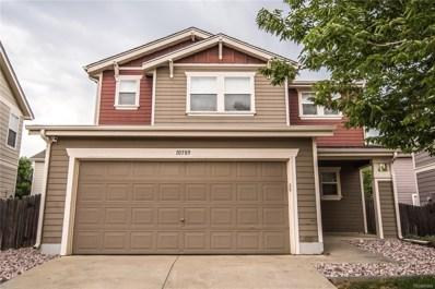 10589 Durango Place, Longmont, CO 80504 - MLS#: 3512199