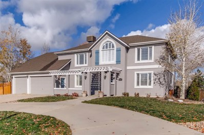 14091 W 63rd Place, Arvada, CO 80004 - MLS#: 3513443