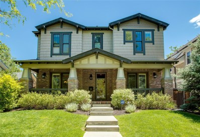 858 S York Street, Denver, CO 80209 - #: 3514604