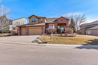 10008 Royal Eagle Lane, Highlands Ranch, CO 80129 - #: 3514632