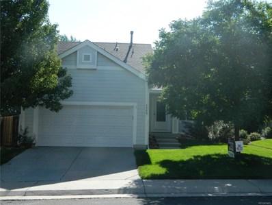 5966 S Winnipeg Street, Aurora, CO 80015 - MLS#: 3514665