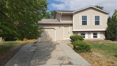 1483 S Biscay Court, Aurora, CO 80017 - MLS#: 3514916