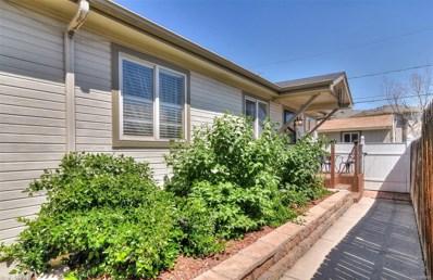 4185 W Walsh Place, Denver, CO 80219 - #: 3514968