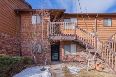 2215 S Buckley Road UNIT 101, Aurora, CO 80013 - MLS#: 3515386
