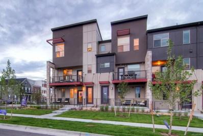 5682 Galena Street, Denver, CO 80238 - #: 3515700