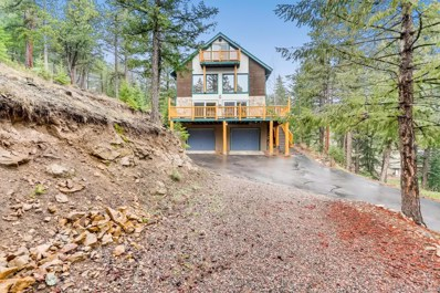 344 Beaver Brook Canyon Road, Evergreen, CO 80439 - #: 3515773