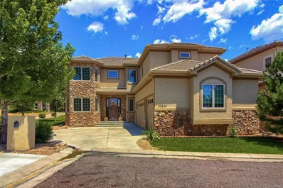 22520 E Peakview Drive, Aurora, CO 80016 - MLS#: 3516726