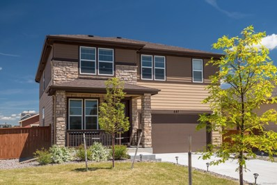 687 W 169th Place, Broomfield, CO 80023 - #: 3517160