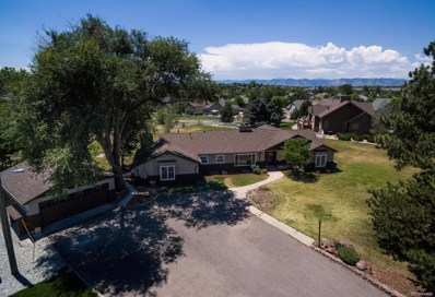 1835 S Manor Lane, Lakewood, CO 80232 - #: 3517516