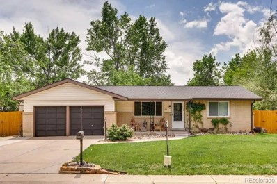 8110 W Evans Place, Lakewood, CO 80227 - MLS#: 3517986