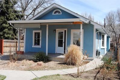 40 S Lowell Boulevard, Denver, CO 80219 - MLS#: 3518623