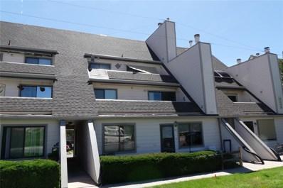4246 S Eldridge Street UNIT 207, Morrison, CO 80465 - #: 3518809