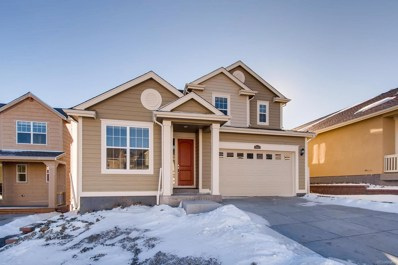 19012 W 84th Place, Arvada, CO 80007 - MLS#: 3518851
