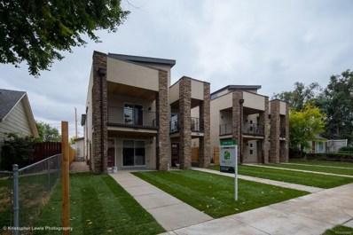 2150 S Cherokee Street, Denver, CO 80223 - #: 3520381