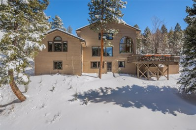 8055 Armadillo Trail, Evergreen, CO 80439 - #: 3520575