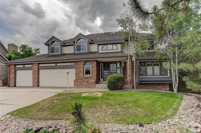 7661 S Brentwood Street, Littleton, CO 80128 - MLS#: 3520723