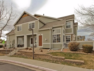 805 Summer Hawk Drive UNIT 66, Longmont, CO 80504 - MLS#: 3522161