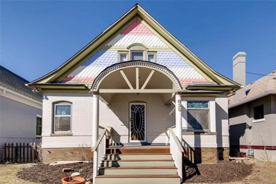 835 S Pennsylvania Street, Denver, CO 80209 - MLS#: 3522782