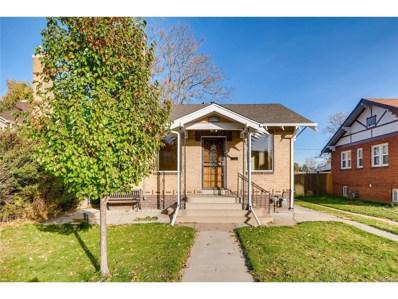 4050 Clay Street, Denver, CO 80211 - MLS#: 3523262