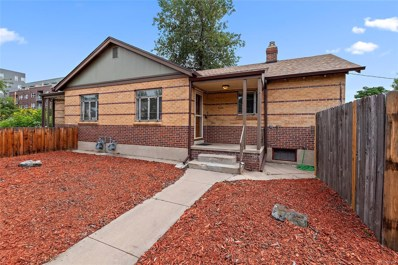 3730 Lowell Boulevard, Denver, CO 80211 - #: 3524027