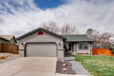 9011 Hunters Creek Street, Highlands Ranch, CO 80126 - #: 3525830