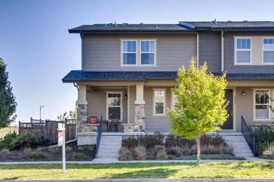 2936 Iola Street, Denver, CO 80238 - MLS#: 3526318