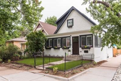 3300 Perry Street, Denver, CO 80212 - MLS#: 3526593