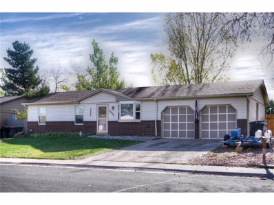 2656 E 117th Way, Thornton, CO 80233 - MLS#: 3527779