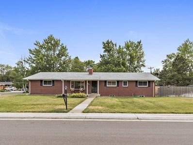 10330 W 25th Avenue, Lakewood, CO 80215 - MLS#: 3528647