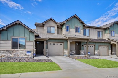 3573 S Lisbon Court, Aurora, CO 80013 - #: 3531486