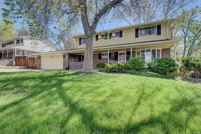 2762 S Knoxville Way, Denver, CO 80227 - #: 3532081