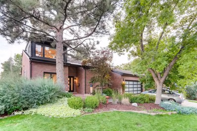 5240 E Dakota Avenue, Denver, CO 80246 - MLS#: 3532235