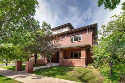 1093 S York Street, Denver, CO 80209 - MLS#: 3533864