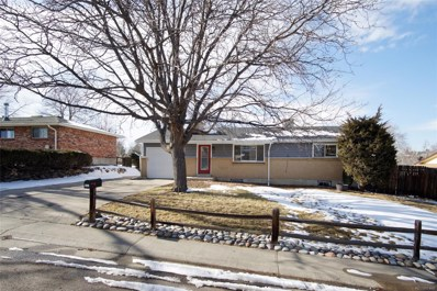 715 Braun Street, Lakewood, CO 80401 - #: 3535304
