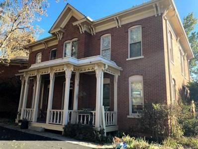 1237 Elder Avenue, Boulder, CO 80304 - MLS#: 3535446