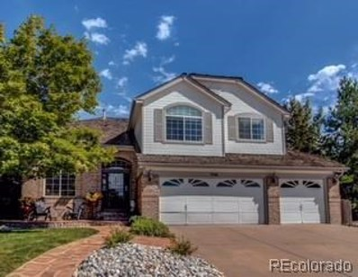 7546 Indian Wells Way, Lone Tree, CO 80124 - MLS#: 3535485