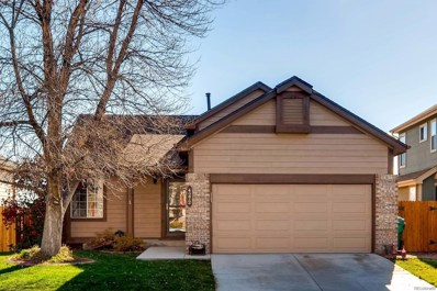 4272 Hawthorne Drive, Broomfield, CO 80020 - #: 3536074