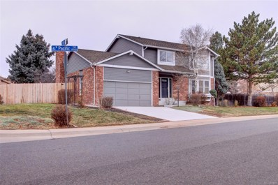 5852 W Pacific Circle, Lakewood, CO 80227 - #: 3536719