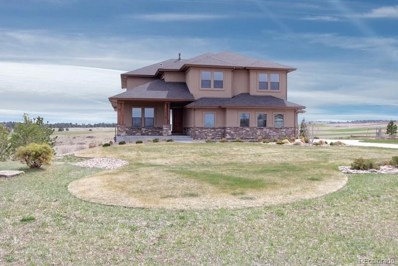 7628 Grande River Court, Parker, CO 80138 - MLS#: 3538398