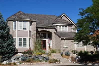 1147 Jesse Court, Highlands Ranch, CO 80126 - MLS#: 3538878