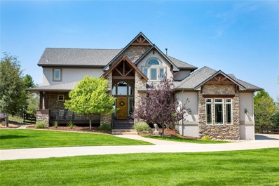 5475 Grand Fir Way, Parker, CO 80134 - MLS#: 3539648
