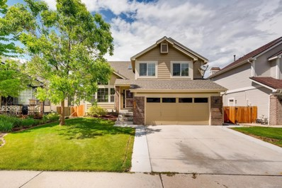 17039 Motsenbocker Way, Parker, CO 80134 - #: 3540746
