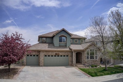 7610 Bison Court, Littleton, CO 80125 - #: 3541611