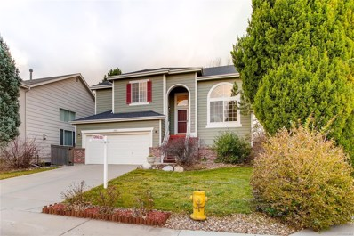 384 Willowick Circle, Highlands Ranch, CO 80129 - #: 3541902