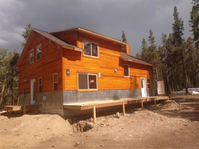 1022 Coil Drive, Fairplay, CO 80440 - MLS#: 3542456