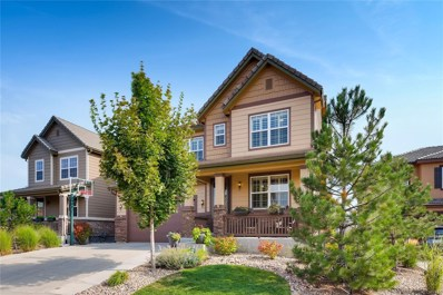 690 Tiger Lily Way, Highlands Ranch, CO 80126 - MLS#: 3543268