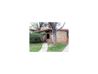 2045 Grape Avenue, Boulder, CO 80304 - MLS#: 3543453