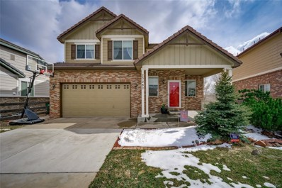 23282 E Costilla Place, Aurora, CO 80016 - #: 3544439