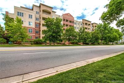 2200 S University Boulevard UNIT 410, Denver, CO 80210 - #: 3545005