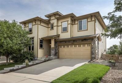 5442 Fullerton Circle, Highlands Ranch, CO 80130 - MLS#: 3545622